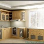 Tekzen mutfak dolap modelleri