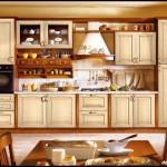 Tekzen mutfak mobilyaları