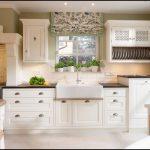 Country tarzı mutfak dekorasyonu