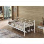 Metal daybed yatak kanepe