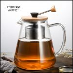 Cam çaydanlık modeli