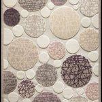 Kaşmir halı motifleri