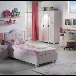 Kız için genç odası modelleri