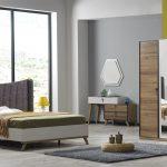 İpek mobilya yatak odası takımı  capella