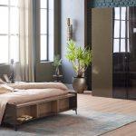 Alfemo mobilya yatak odaları metropol style