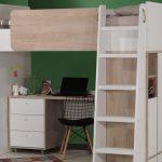 Kilim mobilya genç odası dekorasyonu active smart
