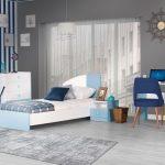 Kilim mobilya genç odası örnekleri ekol