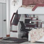 Kilim mobilya genç odası takımları dubleks