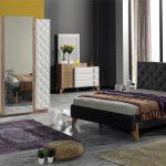 İpek mobilya yatak odası takımı  lexus