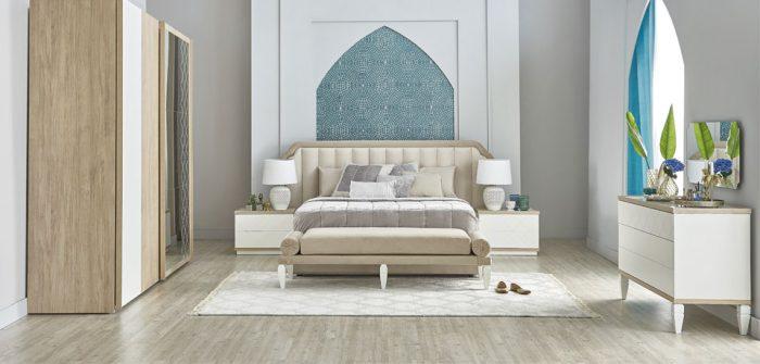 Doğtaş Casablanca Yatak Odası Takımı