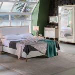 İstikbal Elizya Yatak Odası TakımıElizya Yatak Odası Takımı