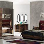 İpek estel yatak odası takımı
