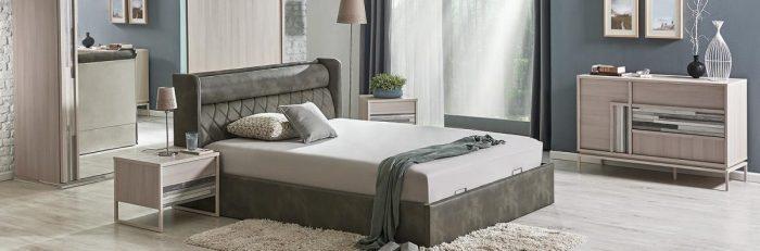 Kelebek Falter Yatak Odası Takımı
