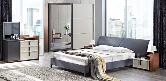 Doğtaş Flat Yatak Odası Takımı