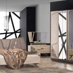 Kilim mobilya yatak odası takımı biga