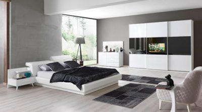 Vivense Madrid Yatak Odası Takımı