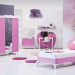 Weltew Pink Çocuk Odası Takımı