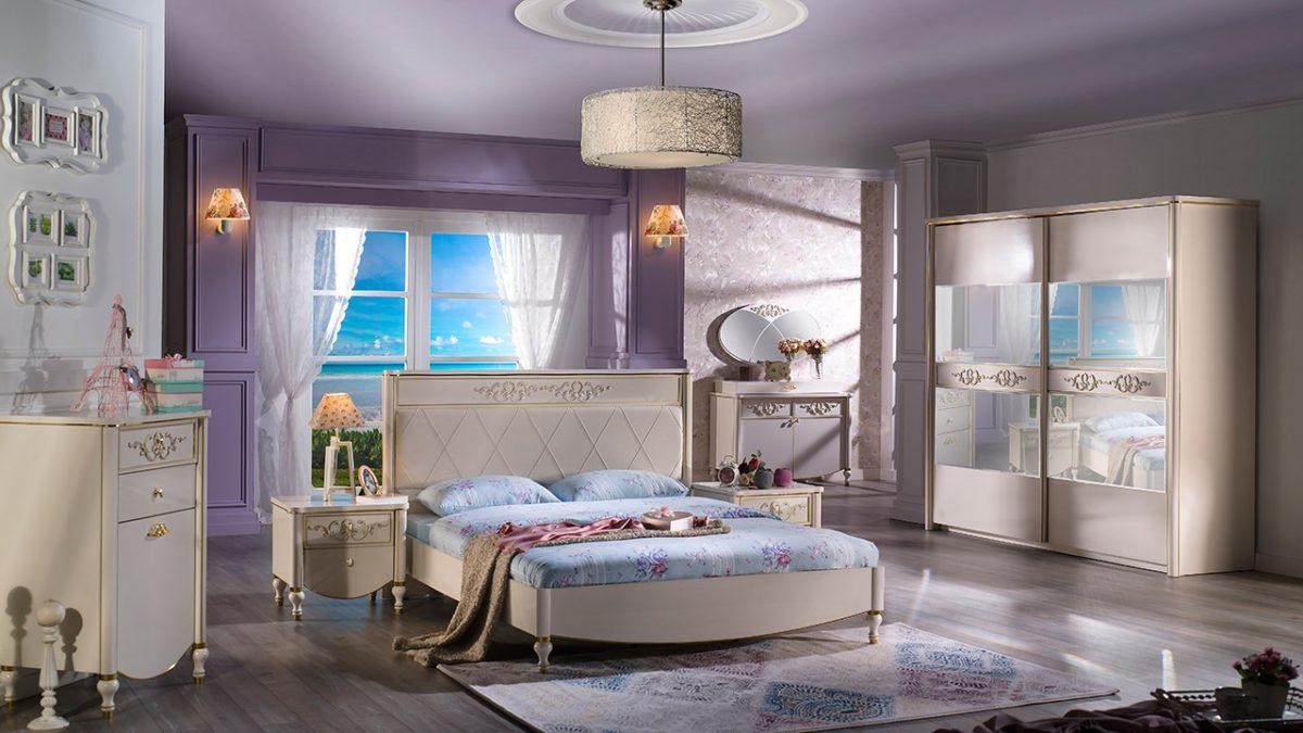İstikbal Rustik Yatak Odası Takımı
