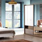 Alfemo Santa Monıca Yatak Odası Takımı