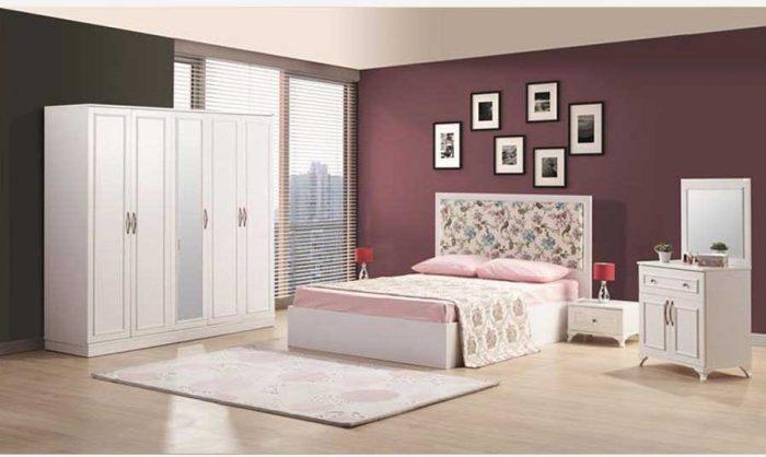 Koçtaş Yatak Odası Modelli Armada