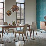 Doğtaş yemek odası takımı modelleri clarissa