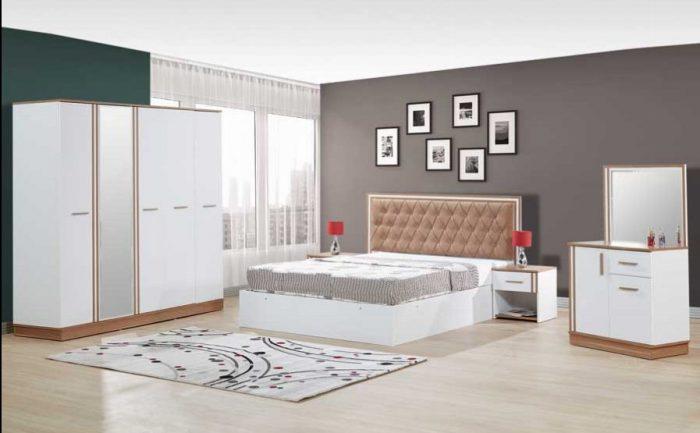 Koçtaş Yatak Odası Takımı Düğün Modeli