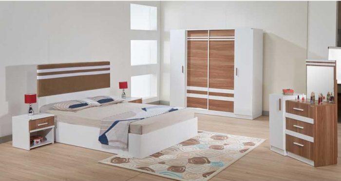 Koçtaş Yatak Odası Modelleri Eyre