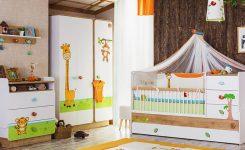 Çilek Mobilya İndirimli Bebek Odası Takımı Kampanyaları