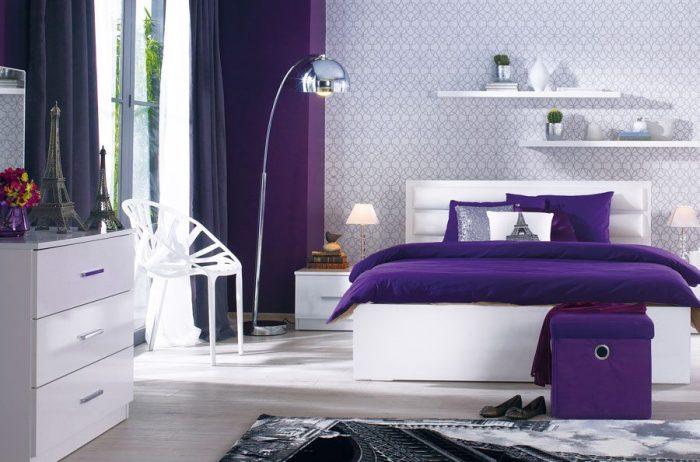 Koçtaş Yatak Odası Takımı Seramo