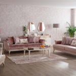 Bellona klasik salon takımı monreal