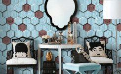 Ev Duvar Kağıdı Dekorasyonu