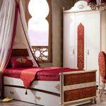 Çilek Genç Odası Sultan Modeli
