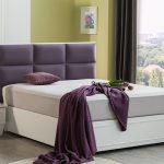 Kelebek mobilya ahşap yatak odası takımı cara