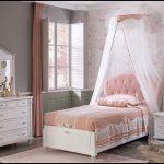 Çilek genç odası mobilyaları