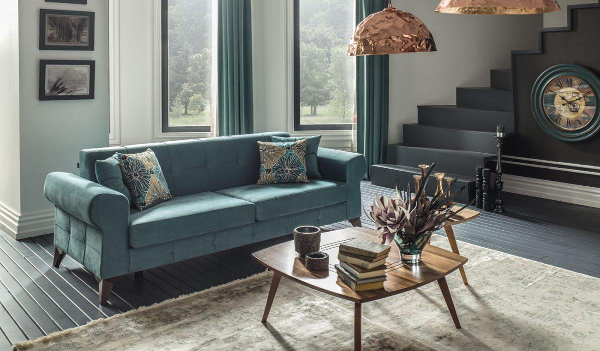Enza home yataklı koltuk modelleri jasmin