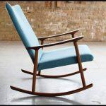 Modern sallanan sandalye