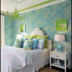 Yatak odası asma tavan resimleri