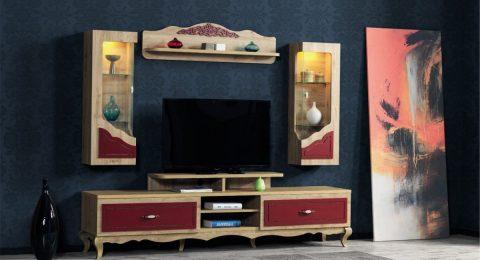 İpek Mobilya Tv Ünitesi Modelleri ve Fiyatları