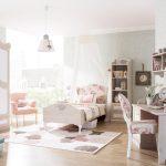 Alfemo mobilya genç odası takımı balerina