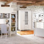 Alfemo mobilya genç odası modeli alacati
