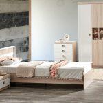 Alfemo mobilya genç odası takımı  active