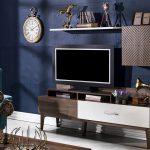 Bellona mobilya duvar üniteleri lantes modeli