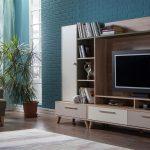 Bellona mobilya tv üniteleri lantes modeli