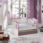 Bellona bebek odası seti joyful