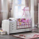 Bellona bebek odası takımı venturo