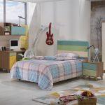 Bellona mobilya genç odası modelleri flat modeli