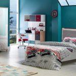 Bellona mobilya genç odası takımı like modeli