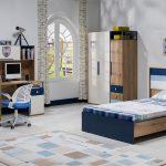 Bellona mobilya genç odası takımı modelleri kampus