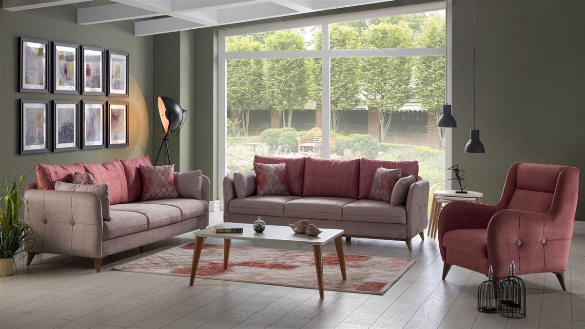 Bellona mobilya koltuk takimi çeşitleri elita modeli