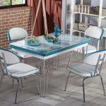 Bellona mobilya masa takımı modelleri vega